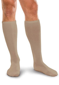 Therafirm Unisex Light Support Socks