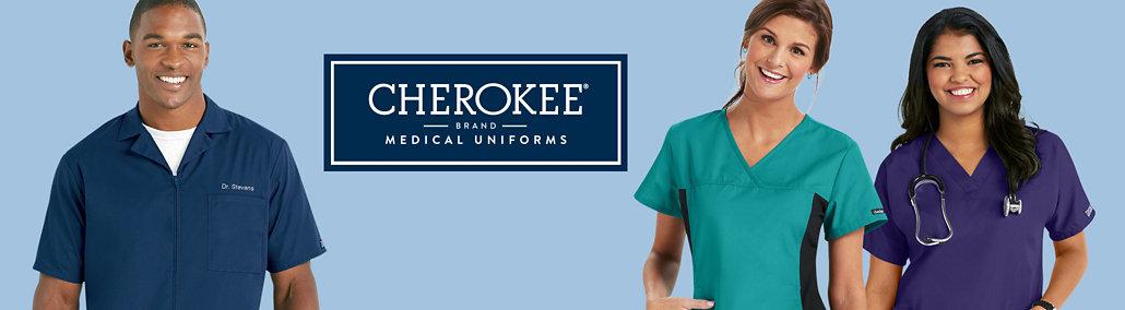 1c85334a2ea Cherokee Scrubs and Uniforms at a Discount | Uniform City