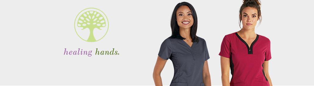 16585e9c0b4 Healing Hands Scrubs and Uniforms at a Discount | Uniform City