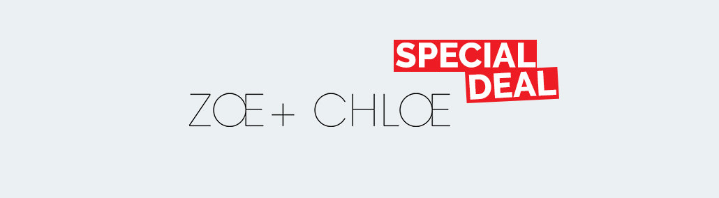 Zoe + Chloe
