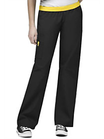 Quebec Elastic Waistband Pants