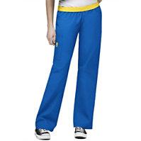 WonderWink Origins Quebec Elastic Waistband Pants