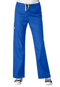 WonderWink Origins Sierra Unisex Scrub Pants