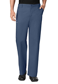 WonderWork Men's Cargo Scrub Pants