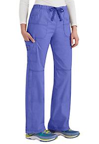 1317b494834 See Details item #W5108 · WonderFlex Faith Multi-Pocket Cargo Scrub Pants