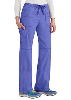 01274c2178d Koi Lindsey Twill Cargo Scrub Pants   Scrubs & Beyond