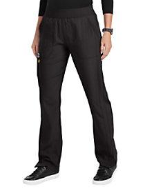 Flexi Elastic Waist Cargo Pants