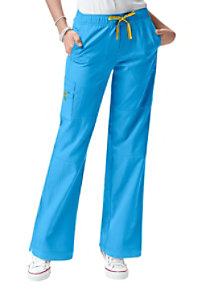 35e5c626212 See Details item #W5214 · WonderWink Four-Stretch Cargo Scrub Pants