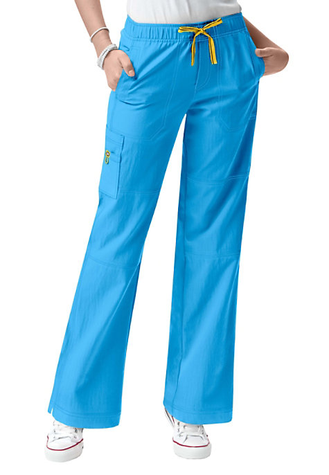 Wonderwink Four Stretch Cargo Scrub Pants Scrubs Amp Beyond