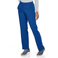 WonderWink Aero Knit Panel Elastic Waist Pants