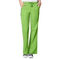 WonderFlex Grace Flare Leg Cargo Pants