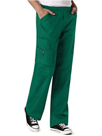 6 Pocket Flat Front Cargo Pants