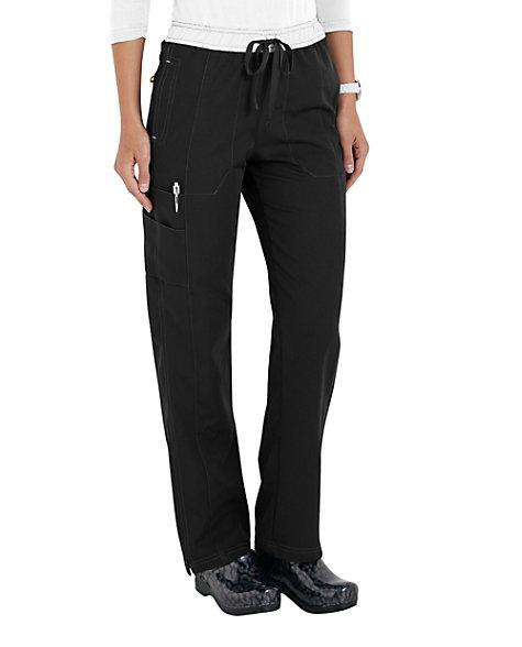 4238ea03b1e WonderWink Four-Stretch Straight Leg Cargo Scrub Pants | Scrubs & Beyond