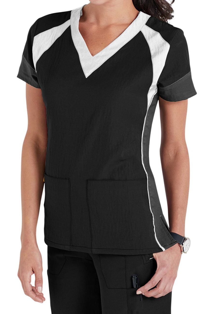 b22c07fdc96 Wonderwink Scrub Tops | Nurse Scrubs for sale at ScrubsHQ