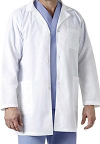 WonderWink Origins Unisex 33 Inch Student Lab Coats