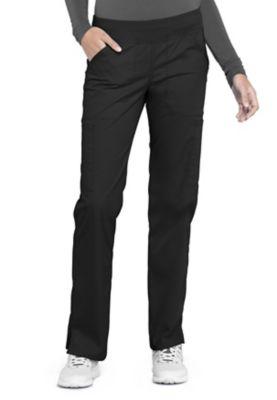 6 Pocket Drawstring Cargo Pants