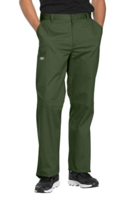 Cherokee Uniforms WW200 Men's Fly Front Pant
