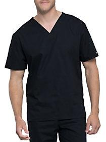 V-Neck Pocketless Top