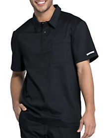 1 Pocket Polo Style Top