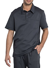 1 Pocket Polo Style Top