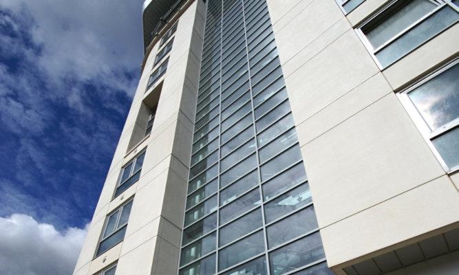 Echo 24 Building