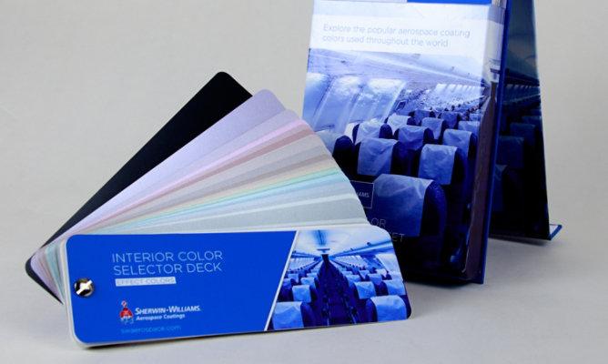 Programme de couleur Sherwin-Williams