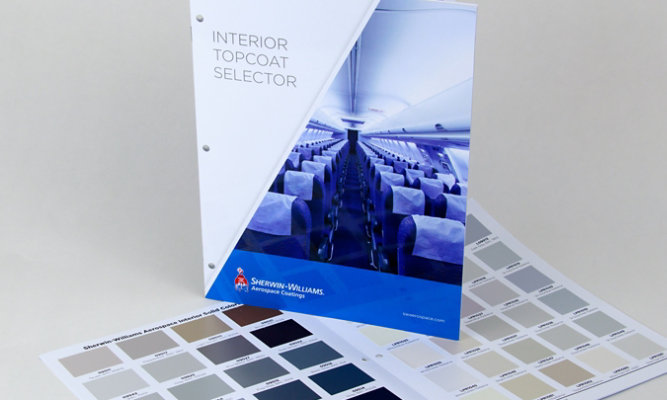 Interior Book and Set