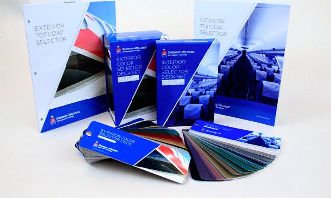 Sherwin-Williams Aerospace Color Tools