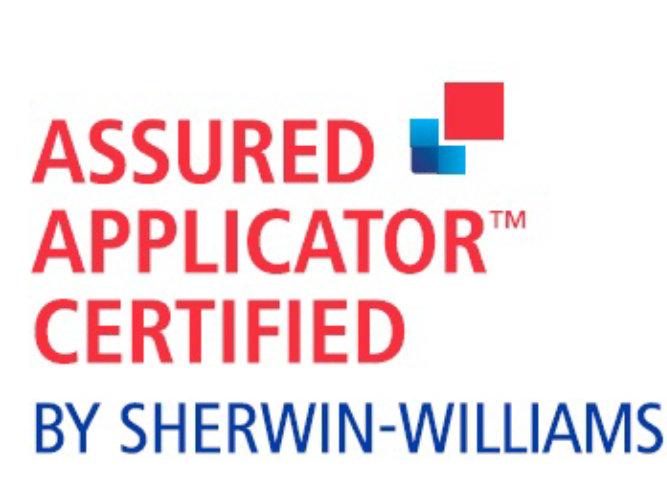 Assured Applicator Logo
