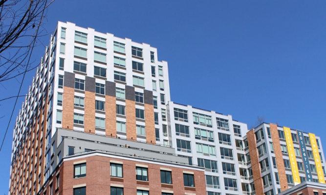 The Lenox Multi-Family Apartments