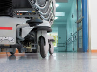 Deco Flake Flooring System Colors