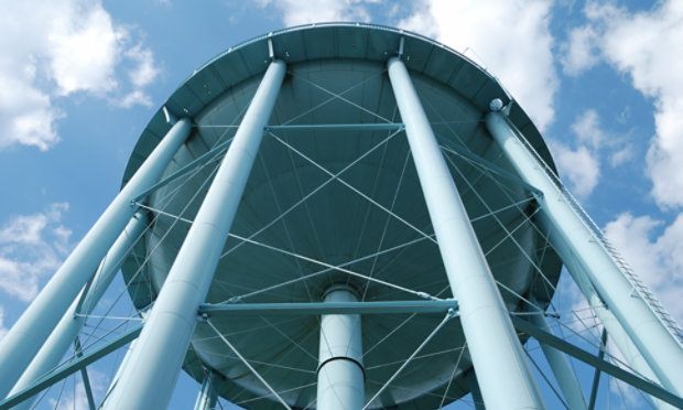 Sherwin-Williams Coatings for the Water & Wastewater Industry