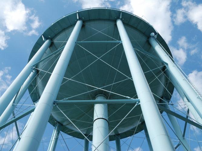 water storage tank coatings and linings