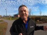 video still of Murray Heywood