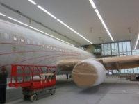 Aerospace Paint System
