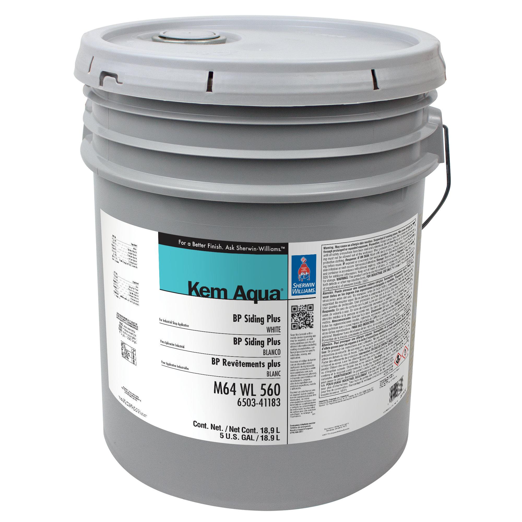 KEM Aqua BP Siding Plus