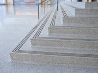 Terrazzo Resin Flooring System Colors