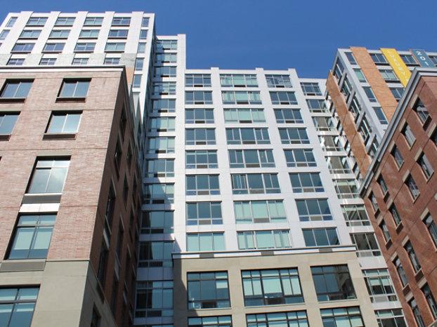 The Lenox Apartments