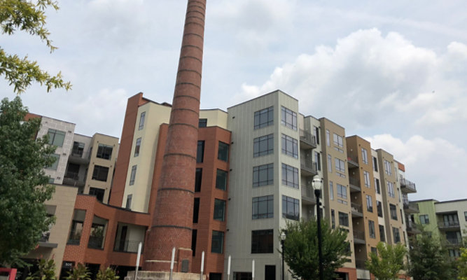 City View, Nashville, TN