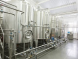 food and beverage facility