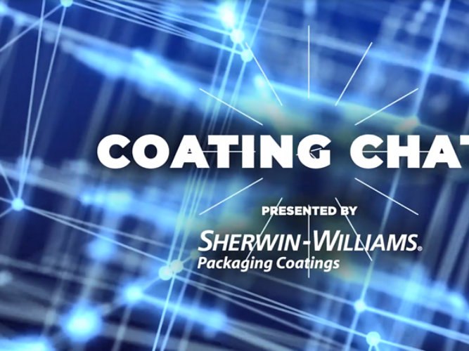 video title page coating chats
