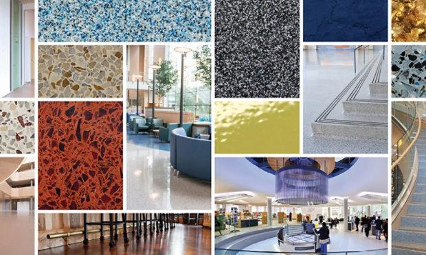 Colormix Flooring Trends