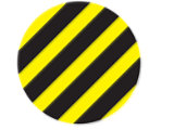 Safety Yellow Icon
