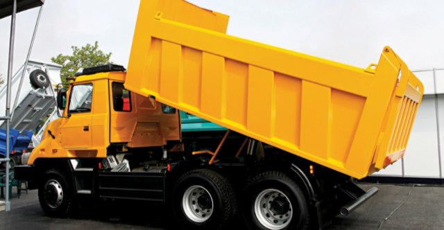Maquinaria de carga