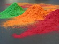 Powder coatings