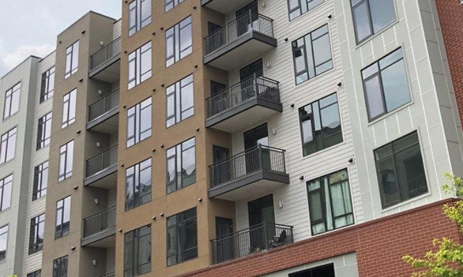 City View Apartments, Nashville, TN