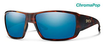Smith Optics Guide's Choice ChromaPop Glass sunglass