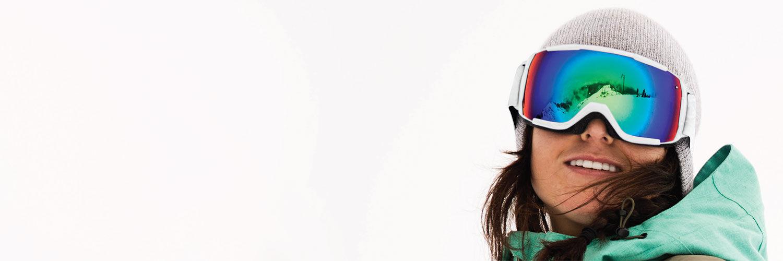 1df34226d1 Women s Ski Goggles - Snowboard Goggles - MTB Goggles
