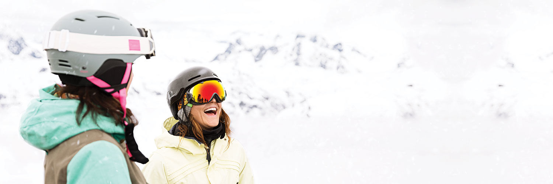 Women s Ski Helmets - Snowboard Helmets - Bike Helmets  a132bb8978