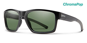 Smith Optics Caravan MAG Sunglass